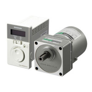 single-phase motor / asynchronous / 230 V / 220 V