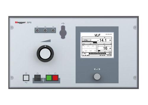 portable test system