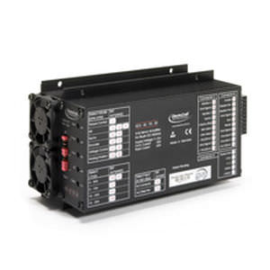 1-spindle servo-amplifier / 1-axis 10 - 30 A, max. 2 100 W | CompletePower™ SCA-SS-70 series Electrocraft