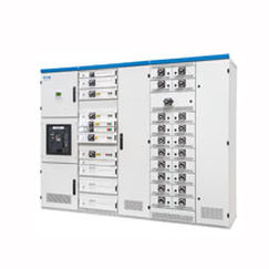 low-voltage switchgear / industrial / commercial / power distribution