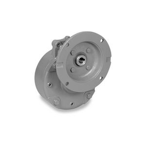 helical gear reducer-multiplier / parallel-shaft