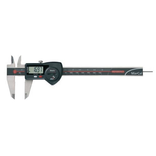 caliper with digital display / waterproof