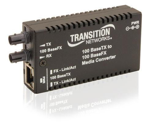 media converter / Ethernet