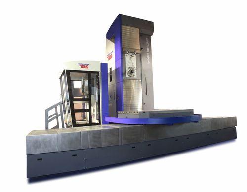 CNC boring mill / horizontal / 5-axis WHN(Q) 13 CNC TOS VARNSDORF