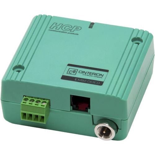 EDGE modem / RS485 / GPRS / GSM