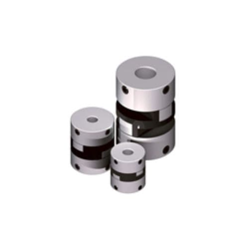 disc coupling / for shafts / misalignment correction