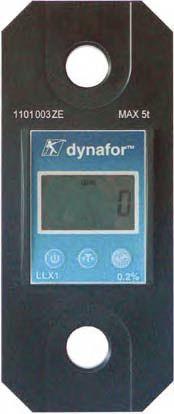 digital dynamometer / portable