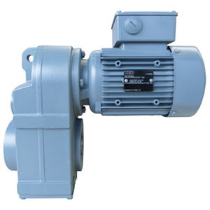 20 - 50 kW gear-motor / 5 - 10 kNm / AC / asynchronous