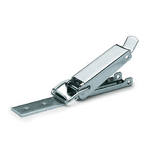 stainless steel draw latch / lever