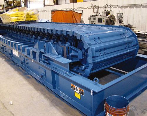 Apron feeder / automatic Metso Corporation
