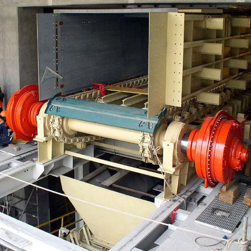 Weigh belt feeder Metso Corporation