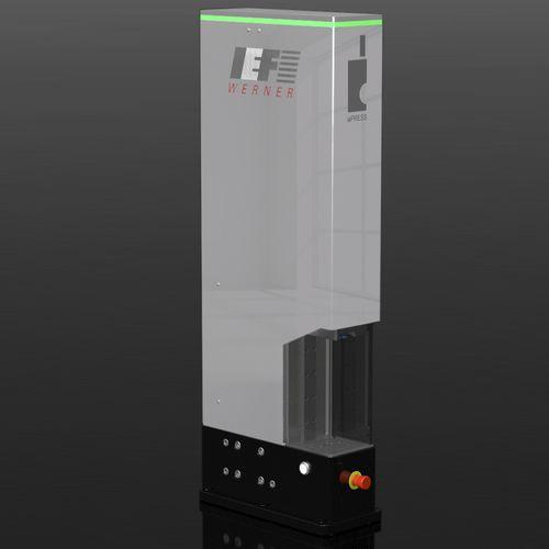 servo-press - IEF-Werner GmbH