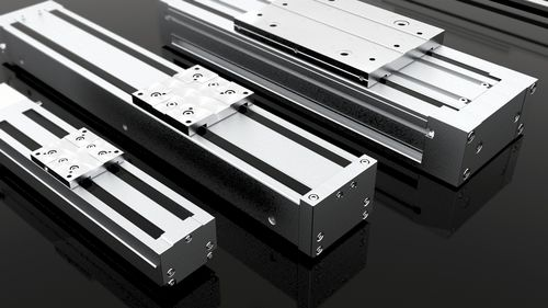 guided linear module / 1-axis