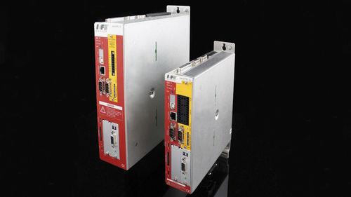power amplifier / electronic / digital
