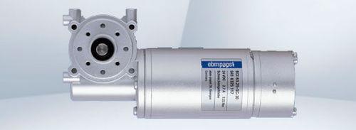 direct current motor / brushed / 24V / 12V