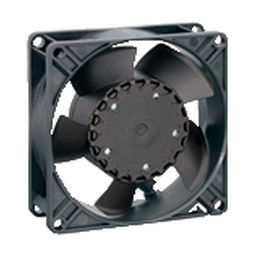 PC fan / axial / cooling / industrial