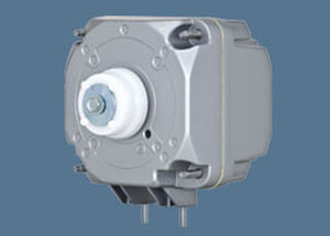 Direct current motor / synchronous / energy-saving / blower iQ Series ebm-papst