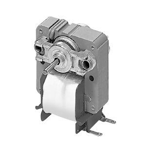 AC motor / single-phase / electronically commutated / 230 V