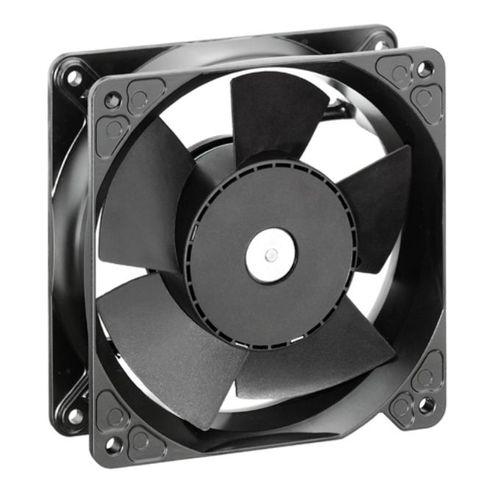 axial fan / cooling / industrial / glass fiber-reinforced plastic