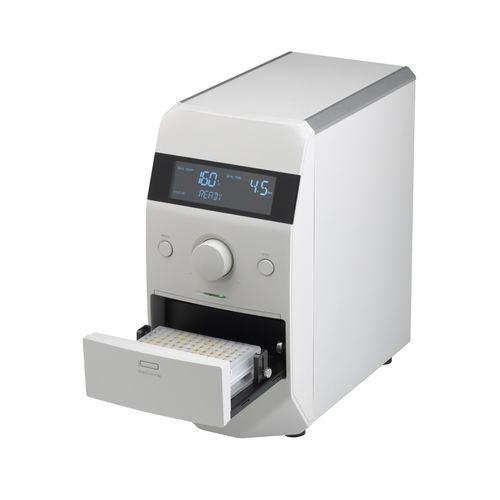 semi-automatic sealer