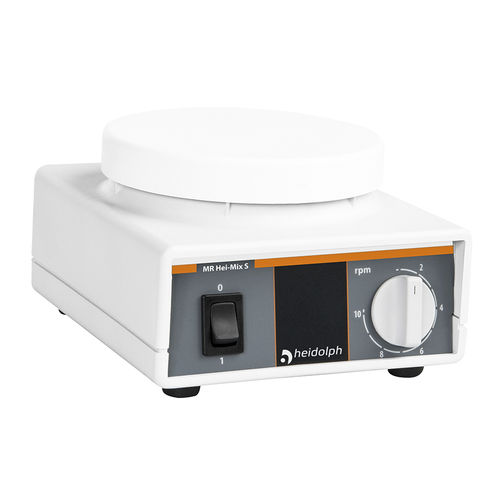 Magnetic stirrer / analog / for low-viscosity liquids / for viscous liquids MR Hei-Mix S Heidolph Instruments GmbH & Co. KG