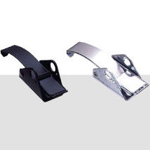stainless steel draw latch / spring / lever