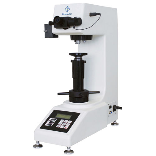 macro Vickers hardness tester / bench-top / digital display