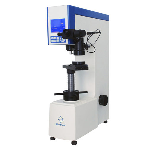 Rockwell hardness tester / universal / bench-top / digital display