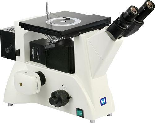Laboratory microscope / bright field / dark field / metallurgical LIM-308 Leader Precision Instrument Co. Ltd