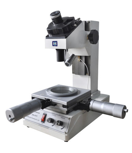 Measuring microscope / LED illumination / digital / for measuring and inspection TM-0505   Leader Precision Instrument Co. Ltd
