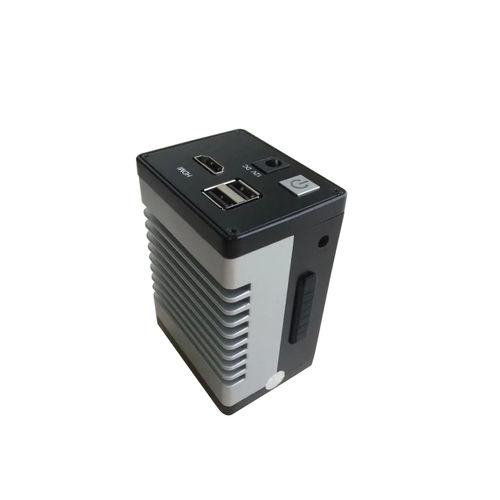 Inspection camera / multi-spectral / CMOS / HDMI HD200 Leader Precision Instrument Co. Ltd