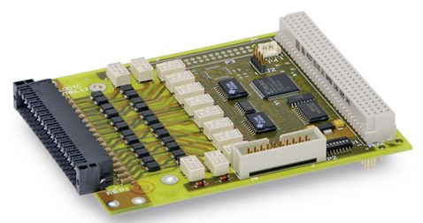 digital I/O card / PC 104