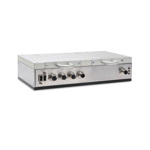 Video recorder EN50155    TX classe Syslogic GmbH