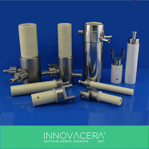 chemical pump - Xiamen Innovacera Advanced Materials Co., Ltd