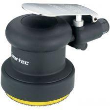 handheld sander-polisher / pneumatic / belt