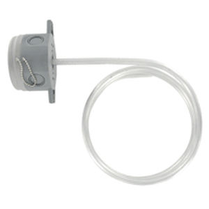 air duct temperature transmitter -40 - 302 &deg;F (-40 - 150 &deg;C) | TE-A series DWYER
