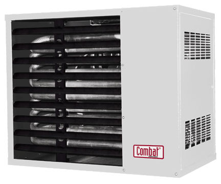air heater COMBAT &reg; UHA series Roberts Gordon, LLC