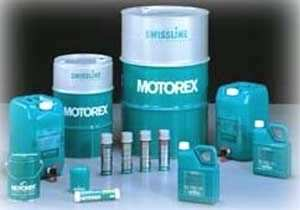 anti-corrosion product Motorex