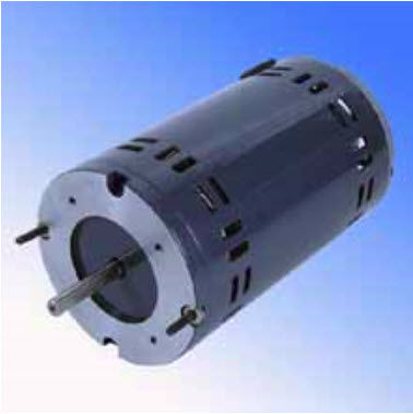 asynchronous induction motor max. 750 W, 110V /220 V Source Engineering Inc.