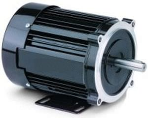 asynchronous induction motor 1/3 HP, IP20, RoHS | 48R Series BODINE ELECTRIC COMPANY