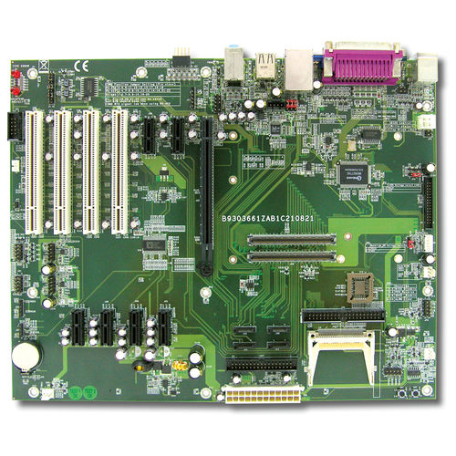 ATX carrier board PCOM-C210 PORTWELL