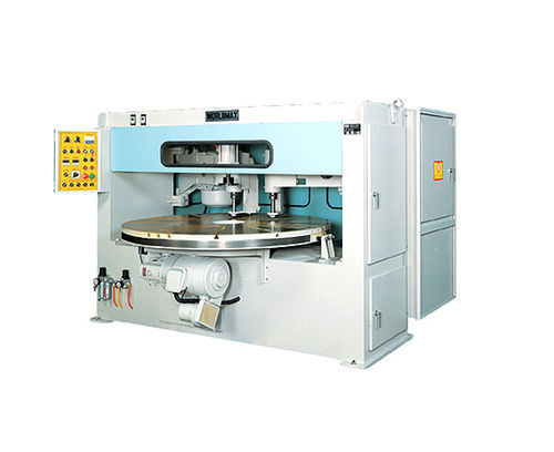 auto copy shaping machine for wood &oslash; 24 - 80&quot;, 9 000 rpm | AH-80C-2, AH-80C2-S2 Worldmax - Sheng Feng Machine