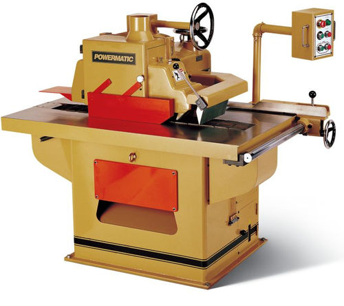 automatic multi-blade rip saw 12 "