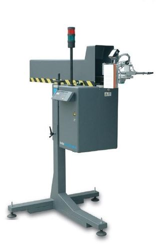 automatic two panel label printer-applicator for pallets max. 170 x 210 mm | APL 6200 United Barcode Systems