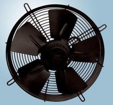 axial fan with external rotor TEN13979261 OFAN ELECTRIC CO.,LTD