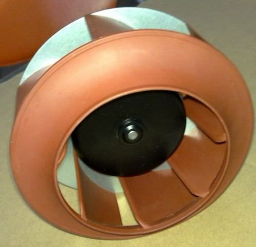 backward curved DC centrifugal fan 247.5 CFM | TEN14013734 OFAN ELECTRIC CO.,LTD