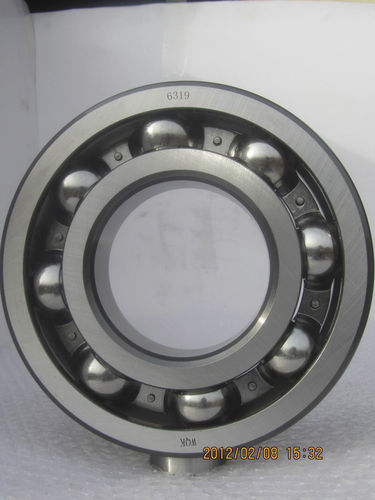ball bearing 6000, 6200, 6300, 6400, 61800 series WQK Bearing Manufacture Co., Ltd
