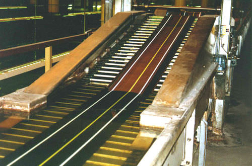 belt conveyor Nerak