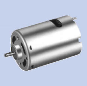 brushless DC electric micro-motor Chinabase Machinery (Hangzhou)
