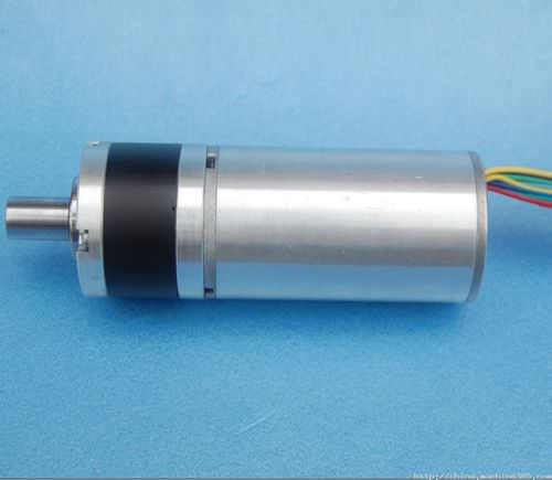 brushless DC electric motor max. 1700 W, ø 28 - 110 mm Chinabase Machinery (Hangzhou)